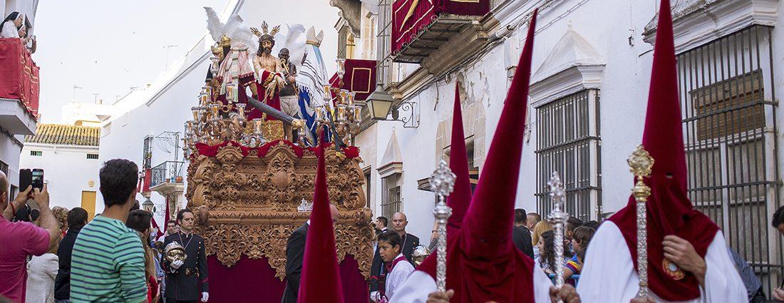"""LA CALLE: Sonidos del I Certamen """"Lunes Santo en Jerez"""""""