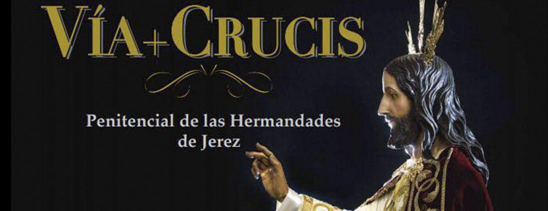 Todos los datos del Vía Crucis de las Hermandades